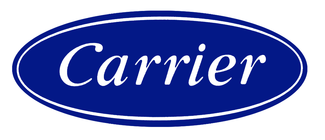 We carry Carrier